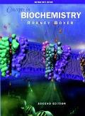 Concepts in Biochemistry