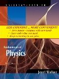 Fundamentals of Physics (Looseleaf)