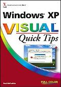Windows Xp Visual Quick Tips