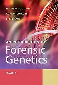 Introduction to Forensic Genetics