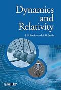 Dynamics and Relativity