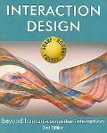 Interaction Design Beyond Human-Computer Interaction
