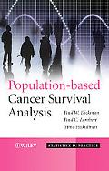 Population-Based Cancer Survival Analysis