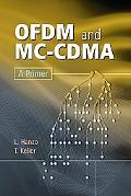 OFDM And MC-CDMA A Primer