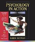 Chapters 17 & 18 of Psychology in Action