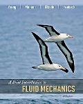 Brief Introduction to Fluid Mechanics