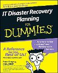 Business Continuity Disaster Recovery for Dummies