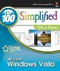 Windows Vista Top 100 Simplified Tips & Tricks