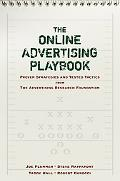 Online Advertising Playbook Proven Strategies and Tested Tactics from The Advertising Resear...