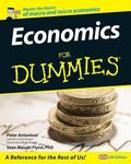 Economics for Dummies (For Dummies)