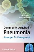 Community Acquired Pneumonia: Strategies for Management