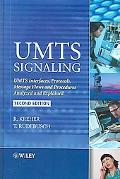 Umts Signaling Umts Interfaces, Protocols, Message Flows and Procedures Analyzed and Explained