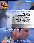 Microsoft Official Academic Course Supporting Users and Troubleshooting a Microsoft Windows ...