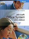 Microsoft Official Academic Course Microsoft Office 2003