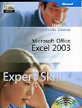 Microsoft Official Academic Course Microsoft Office Excel 2003 Expert Skills