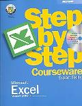 Microsoft Excel Version 2002 Step by Step Courseware Expert Skills