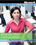 Moac 70-620 Microsoft Windows Vista Client Configuration