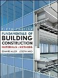 Fundamentals of Building Construction: Materi