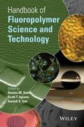 Handbook of Fluoropolymer Science and Technology