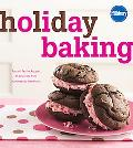 Pillsbury Holiday Baking Fun & Festive Recipes to Celebrate from Halloween to New Year's