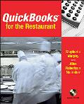 QuickBooksfor the Restaurant: A Step-by-Step Guide to Keeping Track of Your Business