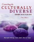 Counseling the Culturally Diverse Theory and Practice