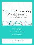 Services Marketing Management A Strategic Perspective