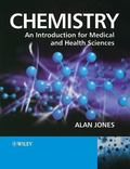 Chemistry An Introduction For Medical And Health Sciences
