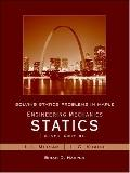 Solving Statics Problems in Maple + Engineering Mechanics Statics, 6th Edition