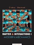 Matter and Interactions Modern Mechanics