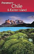 Frommer's Chile & Easter Island