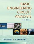 Basic Engineering Circuit Analysis 9e
