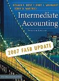 Intermediate Accounting, 12ed. Update