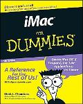 iMac For Dummies, 5th Edition