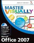 Master Visually Microsoft Office 2007