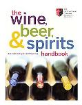 The Wine, Beer, and Spirits: A Guide to Styles and Service