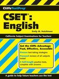 Cliffstestprep Cset English