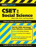 Cliffstestprep Cset Social Science