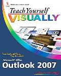 Teach Yourself Visually Outlook 2007