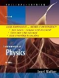 Fundamentals of Physics Extended, 8th Edition (Extended Volume Ch 1-44 1328 pages)