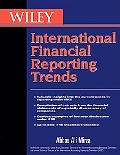 International Financial Reporting Technical Issues