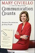 Communication Counts: Business Presentations for Busy People