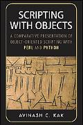 Scripting With Objects A Comparative Presentation of Scripting With Perl and Python