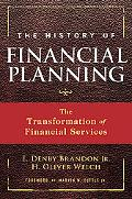 History of Financial Planning