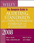 A Complete Guide to Auditing Standards, and Other Professional Standards for Accountants 2008