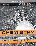 Chemistry, Student Solutions Manual: Matter and Its Changes