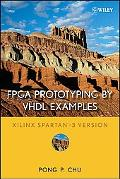 FPGA Prototyping Using VHDL Examples