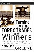 Turning Losing Forextrades into Winners