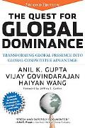 The Quest for Global Dominance: Transforming Global Presence into