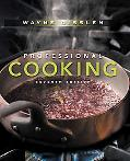 Professional Cooking, College Version W/CD-ROM, 7th Edition
